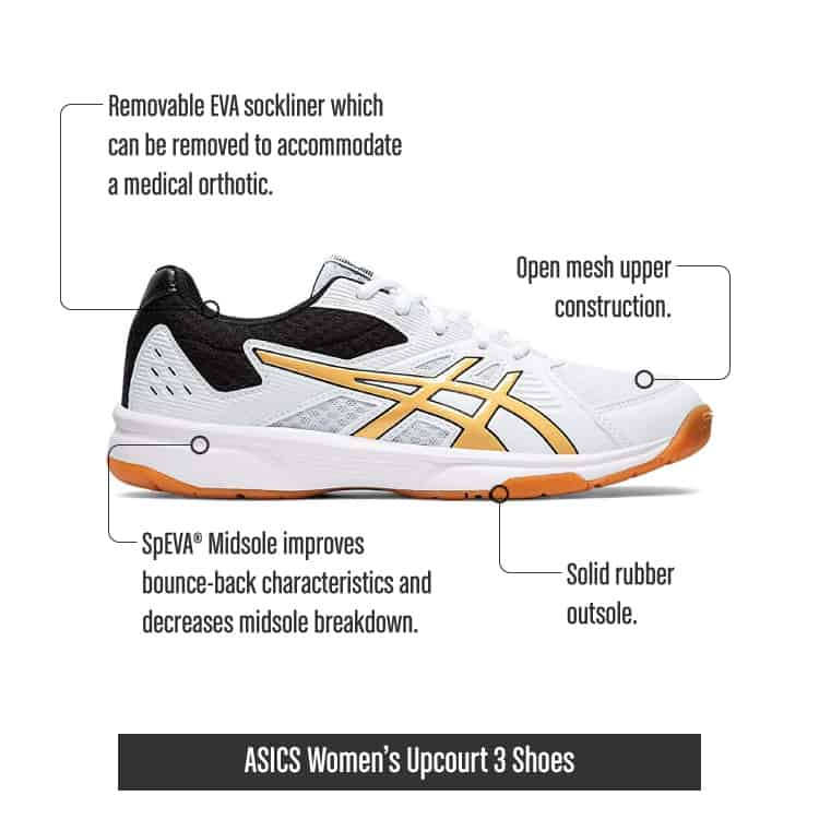 ASICSWomensUpcourt3Shoes