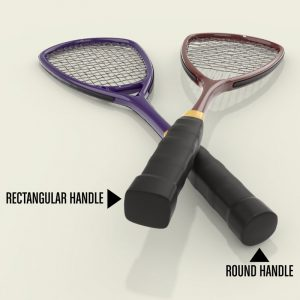 Squash Racket Grip Handles Wraps
